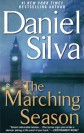 Book cover: The Marching Season