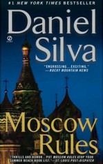 Book cover: Moscow Rules