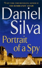 Book cover: Portait of a Spy