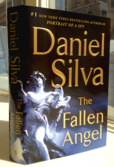 The finished book of The Fallen Angel