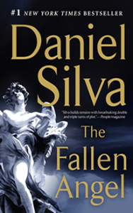 The Fallen Angel book cover