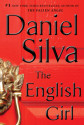 The English Girl - A Gabriel Allon novel by Daniel Silva