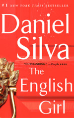 The English Girl, Paperback Edition