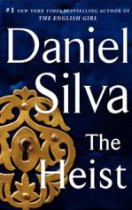 The Heist by Daniel Silva