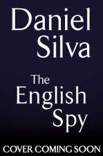 The title of the 15th book in Daniel Silva's Gabriel Allon series is THE ENGLISH SPY. The book goes on sale July 15, 2015, and is available for pre-order now.